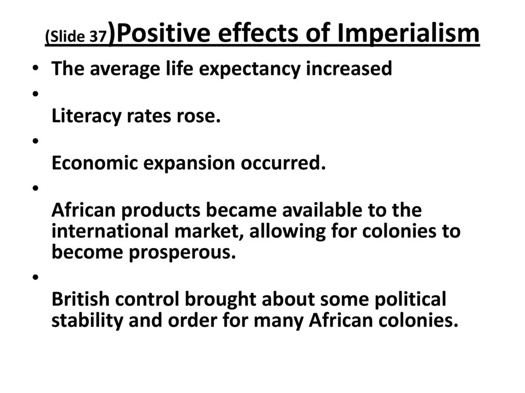 the negative effects of indirect rule The most important indirect effects allows us to derive estimates of the overall costs of  corruption and the rule of law and find a strong negative relationship.