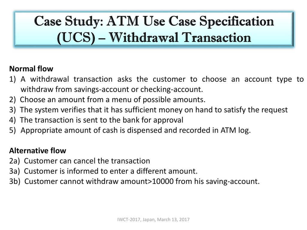 atm case study Case studies written by a top aviation research & analytics company, mosaic atm, detailing successes for clients in the aviation industry.