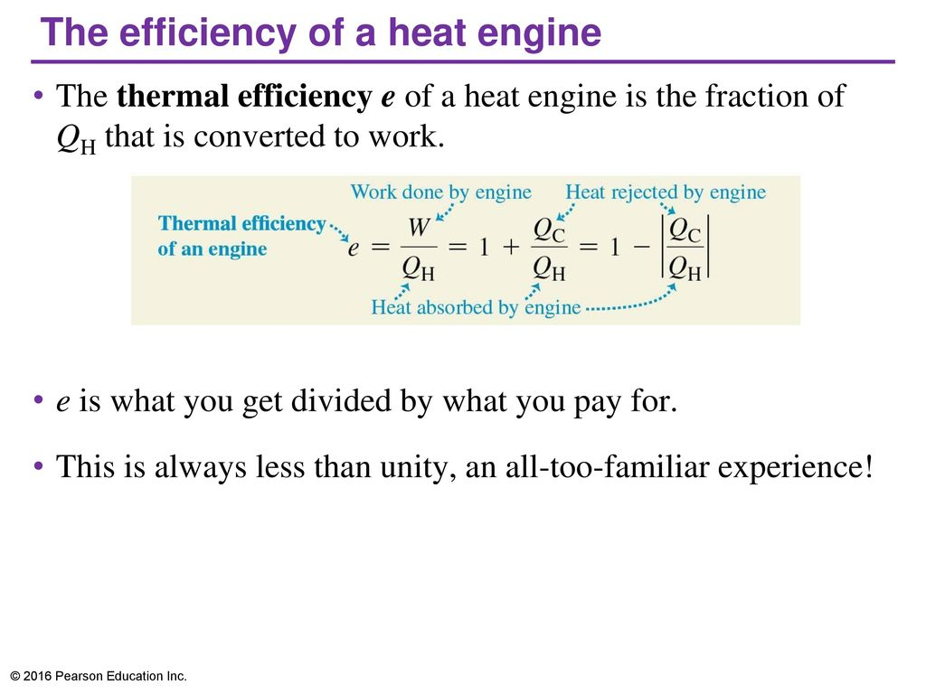 Engine Pv Diagram Guide And Troubleshooting Of Wiring Heat The Second Law Thermodynamics Ppt Video Online Download