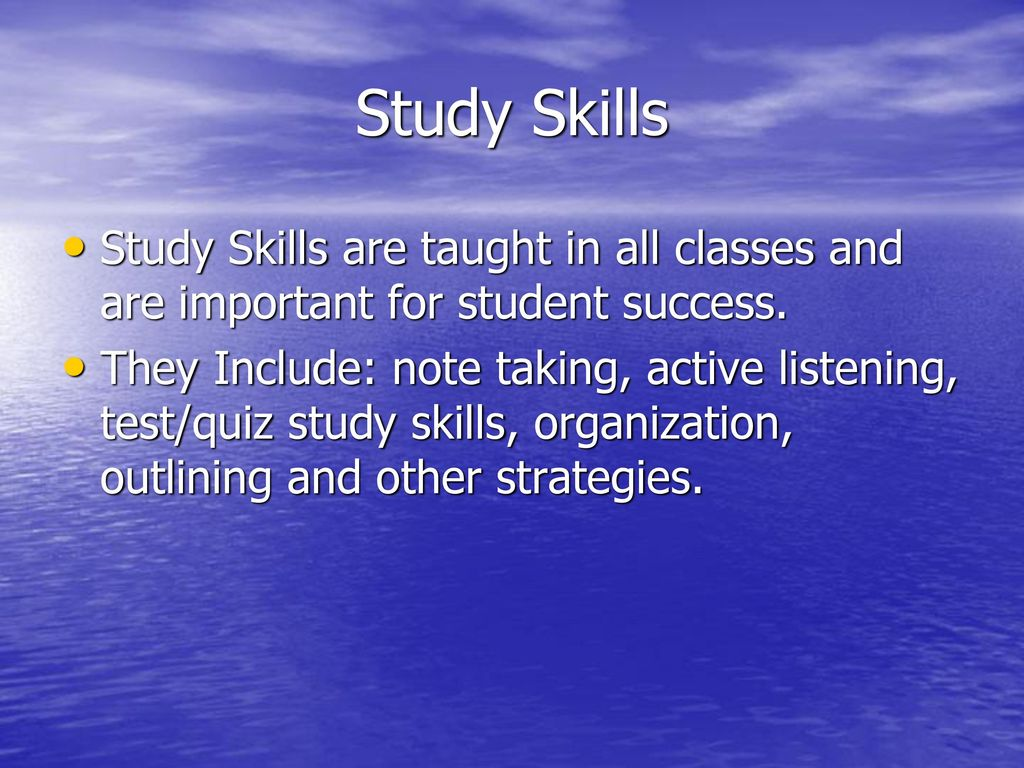 an analysis of the importance and preparation strategies of an act test Nclex test preparation guide study skills resources by subject understanding general, yet proven, strategies for studying and test taking is the first step to becoming an effective learner and student.