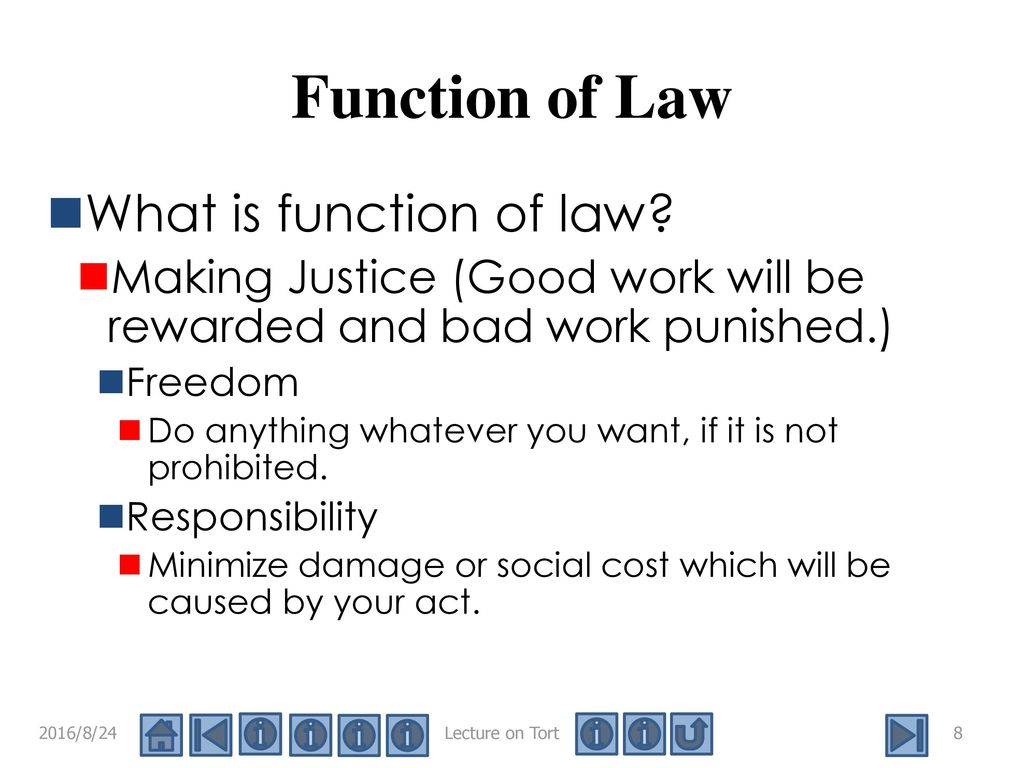 purpose of law Aquinas on law read saint thomas aquinas,  were the law to attempt to legislate perfection, it would make people hostile to the law and defeat its purpose (q 96, a.