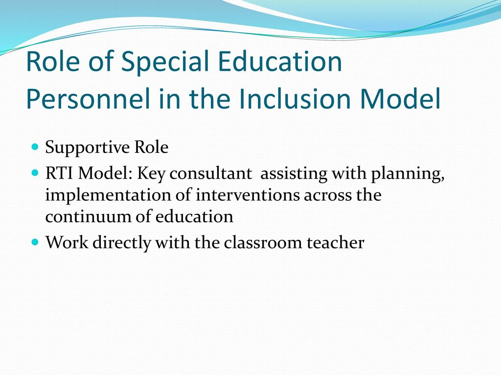 Innovative Classroom Management Practices ~ Chapter inclusive education an introduction ppt download