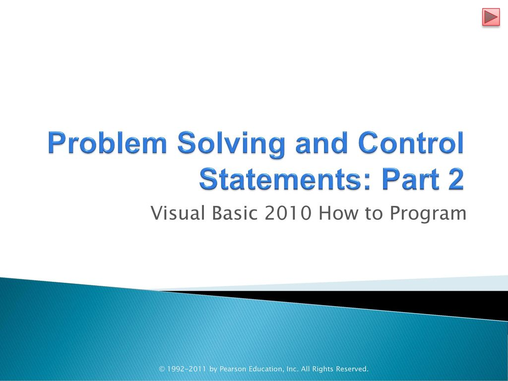 statement of the problem of grading system in visual basic 1 visual basic - chapter 3 mohammad shokoohi  adopted from an introduction to programming using visual basic 2010, schneider.