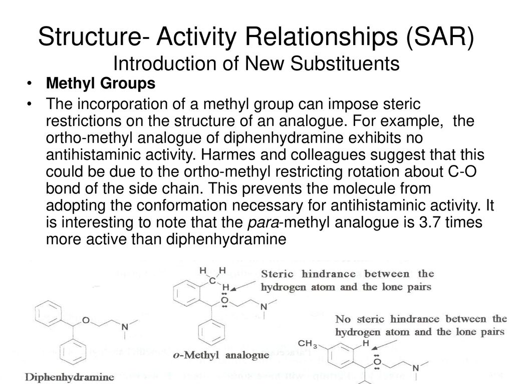 taxol structure activity relationship example
