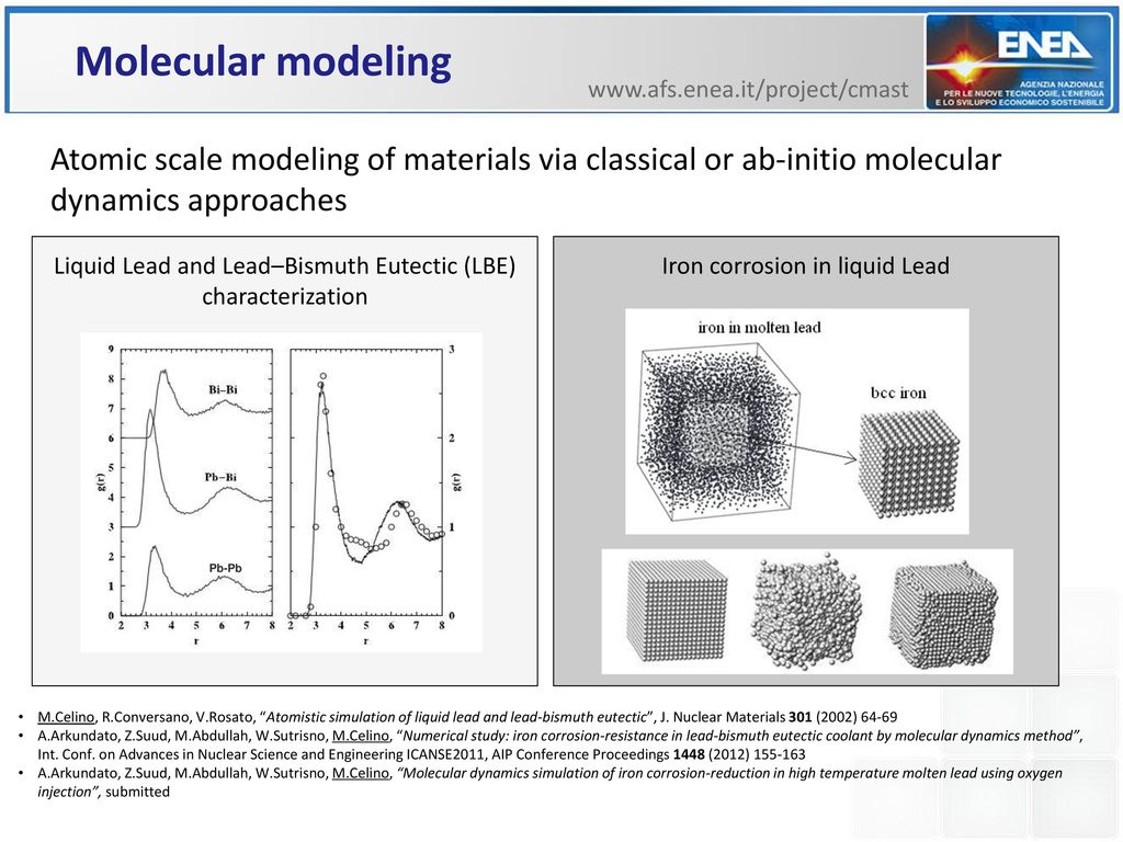 molecular modeling Find great deals on ebay for molecular model kit and organic chemistry model kit shop with confidence.