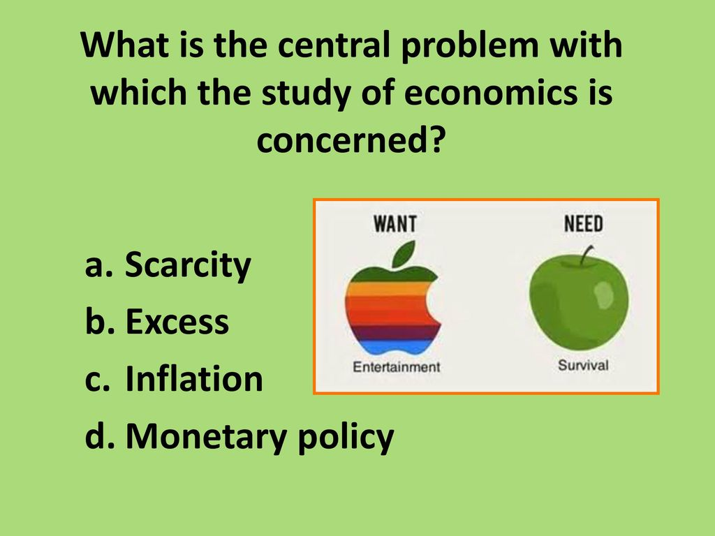 economics is the study of how Something may finally be changing in the study of economics a new textbook,  half of which has now been published online, is a small step in.
