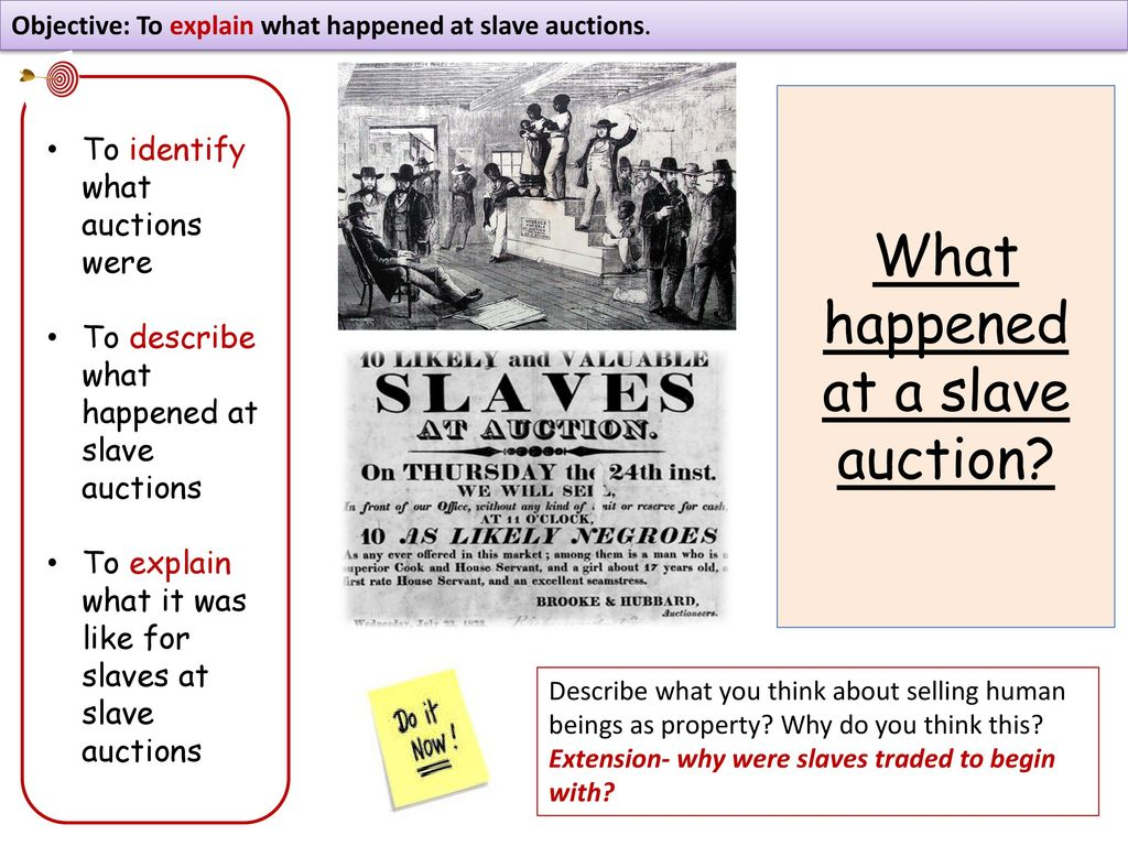 slaves versus house servants essay Essays on indentured servants land slavery - essay and other necessities most became helpers, farmers or house servants not indentured servants vs slaves by.