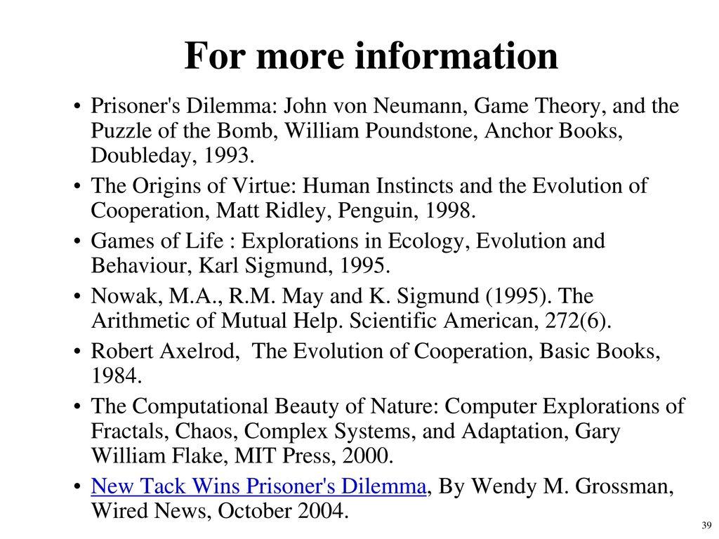 Computational Beauty Of Nature Download