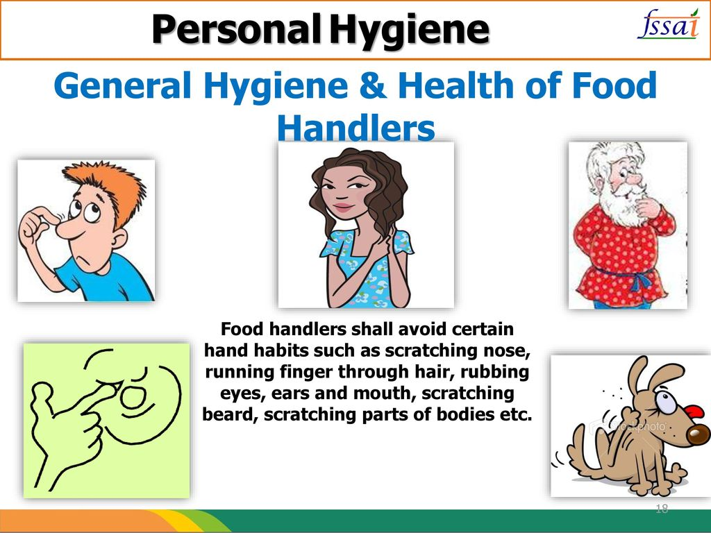 Hygienic and sanitary practices for food catering for Hygiene cuisine