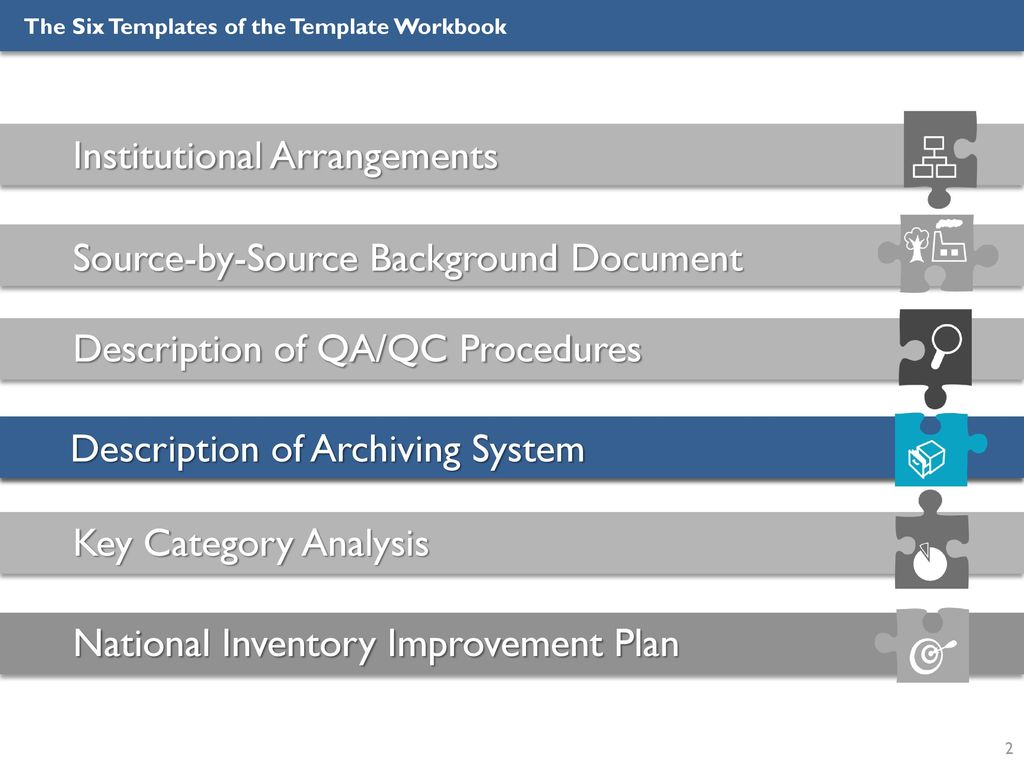 Developing an Archiving System - ppt video online download