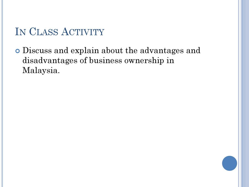 Activity Based Costing Advantages and Disadvantages List