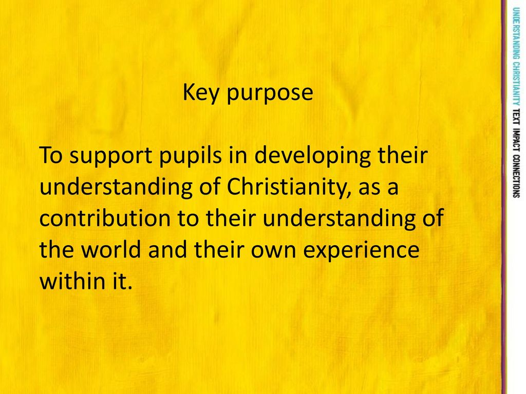 evaluate christianity as a living religion Christianity is not morality  the average man on the street believes that christianity is a religion that imposes a  christianity, christian living,.