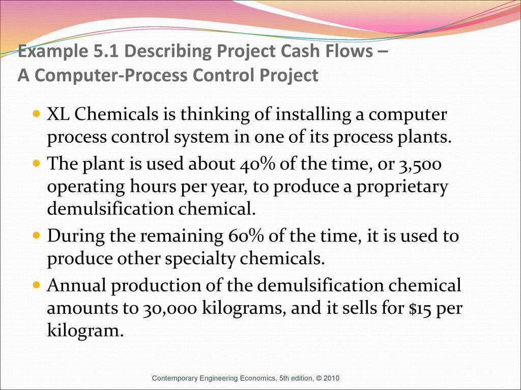 payback period method example pdf