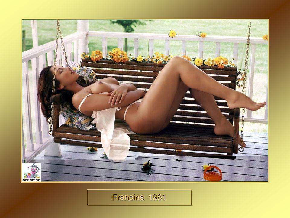 Francine 1981