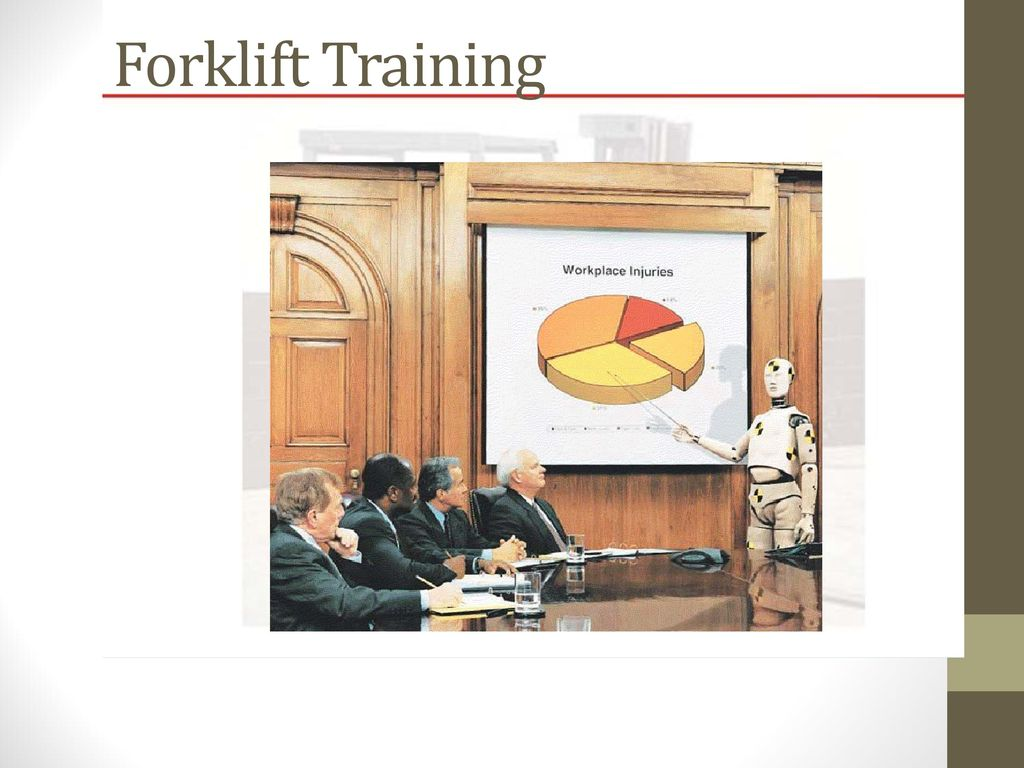Forklift training ppt download 1 forklift training 1betcityfo Image collections