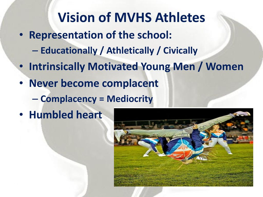 Luke Wolf Athletic Director - ppt download