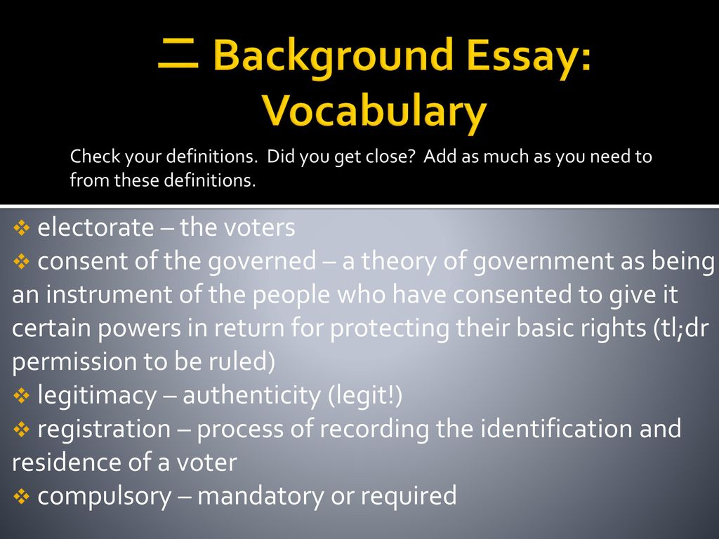 Government of the people essay! Academic essay writers wanted