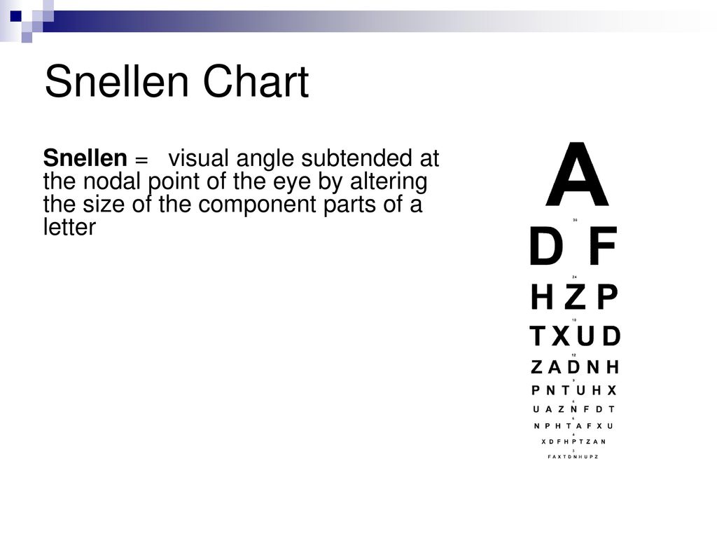 Snellen eye chart font gallery free any chart examples eye chart font size image collections free any chart examples snellen eye chart font choice image nvjuhfo Gallery