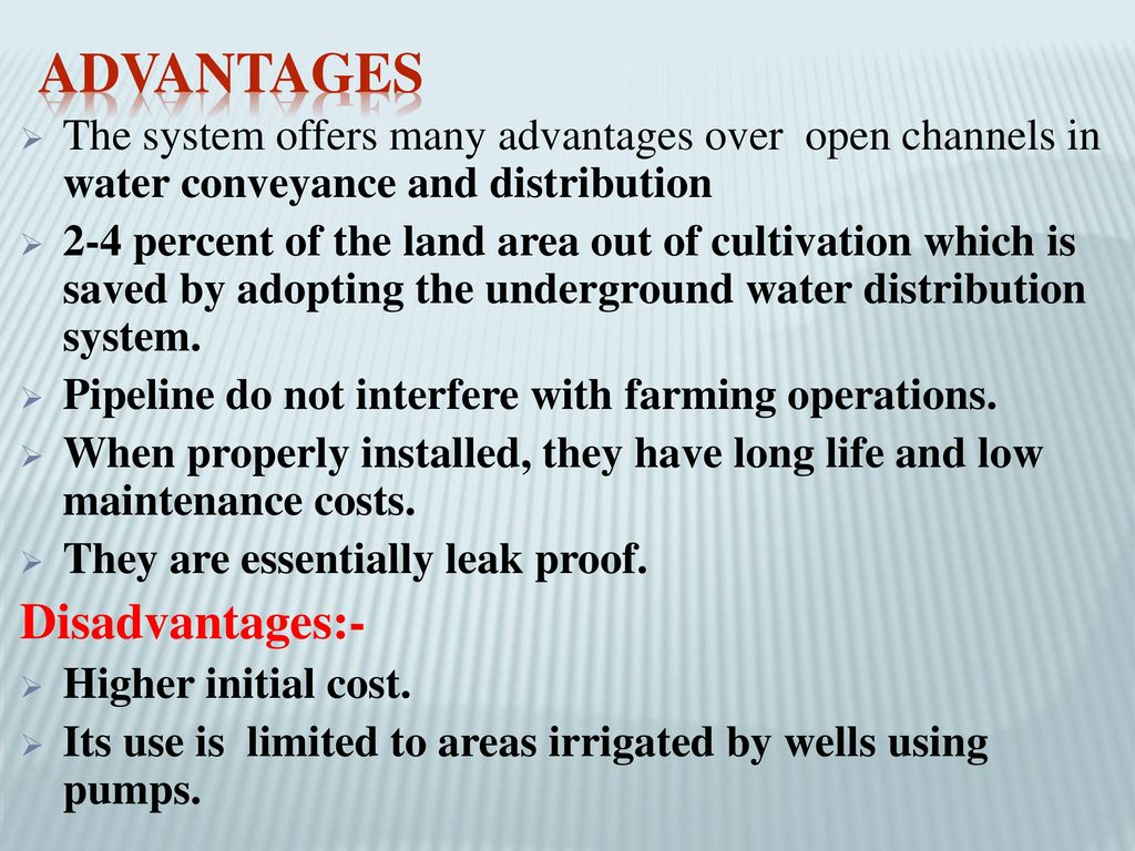 Deptt. of Irrigation and Drainage Engg.