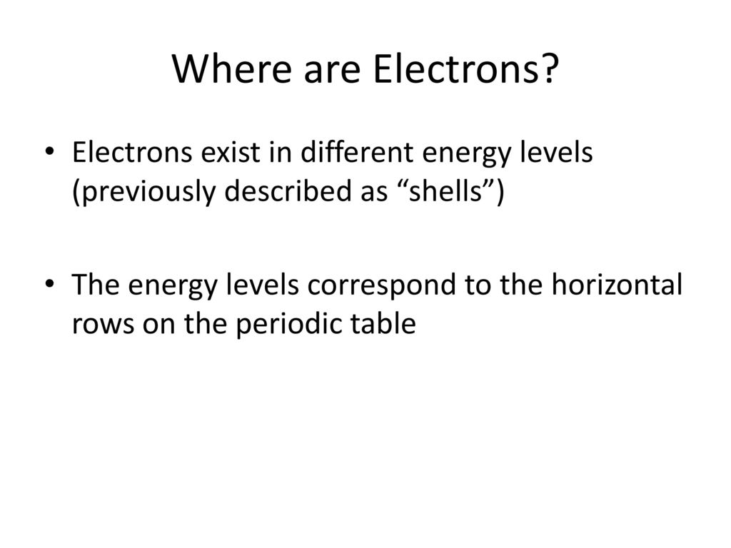 Electron configuration section 52 ppt download 3 where gamestrikefo Choice Image