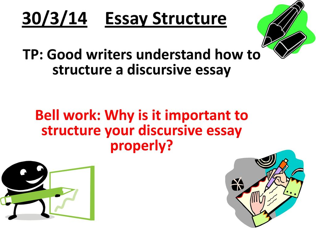 How to write a discursive essay for ielts