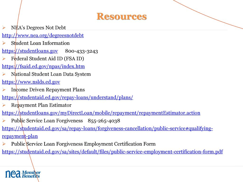 Nea member benefits brought to you by ppt download 19 resources 1betcityfo Image collections