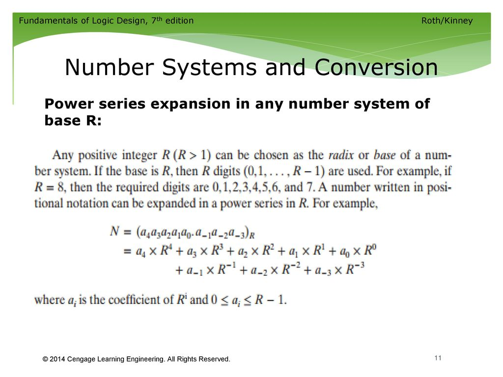 conversion of number systems essay Introducing number systems representation of numbers in decimal, binary,octal and hexadecimal forms conversion from one form to the other.