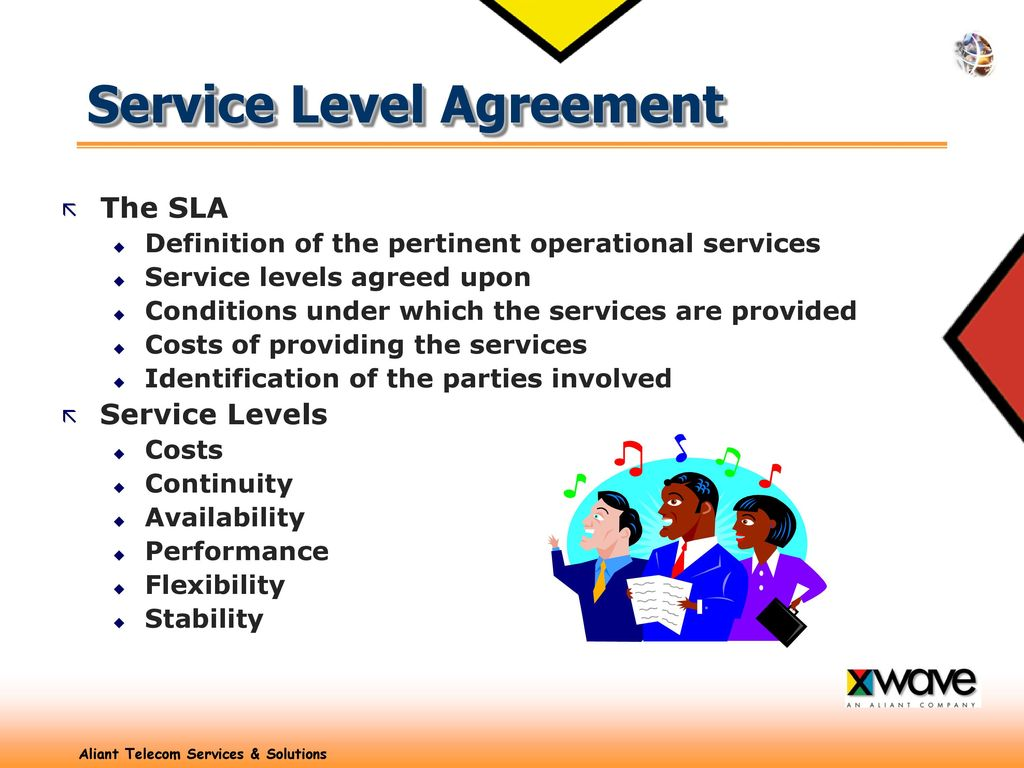 Information itil technology infrastructure library itil ppt download service level agreement platinumwayz