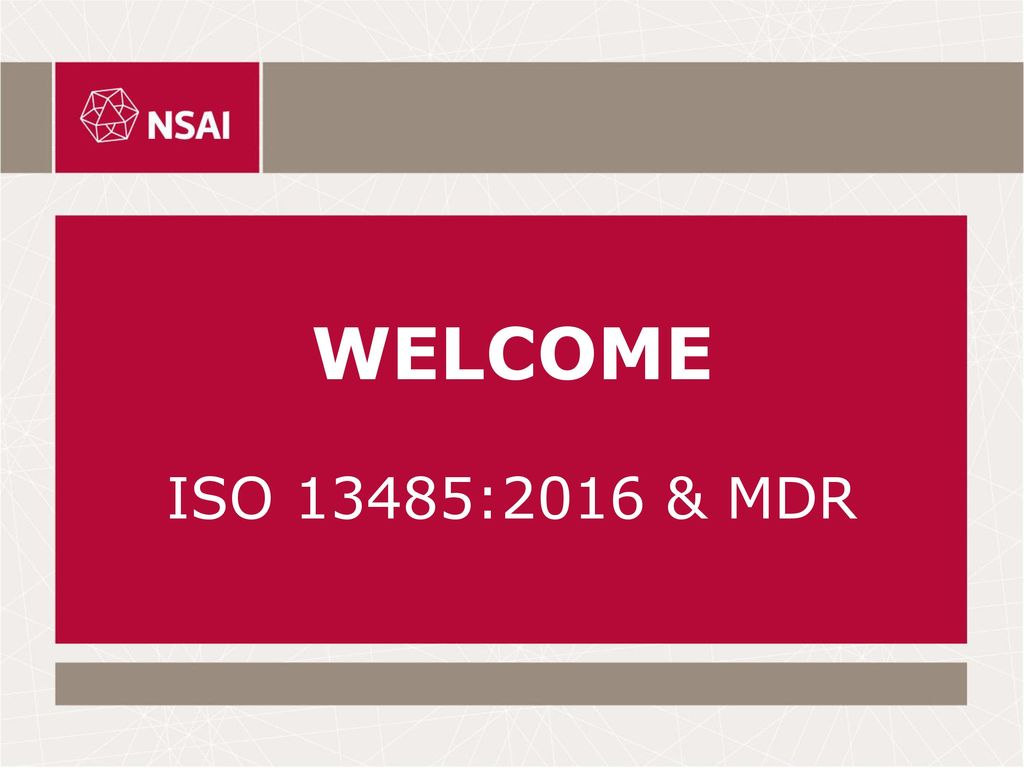 iso 13485 2016 pdf download