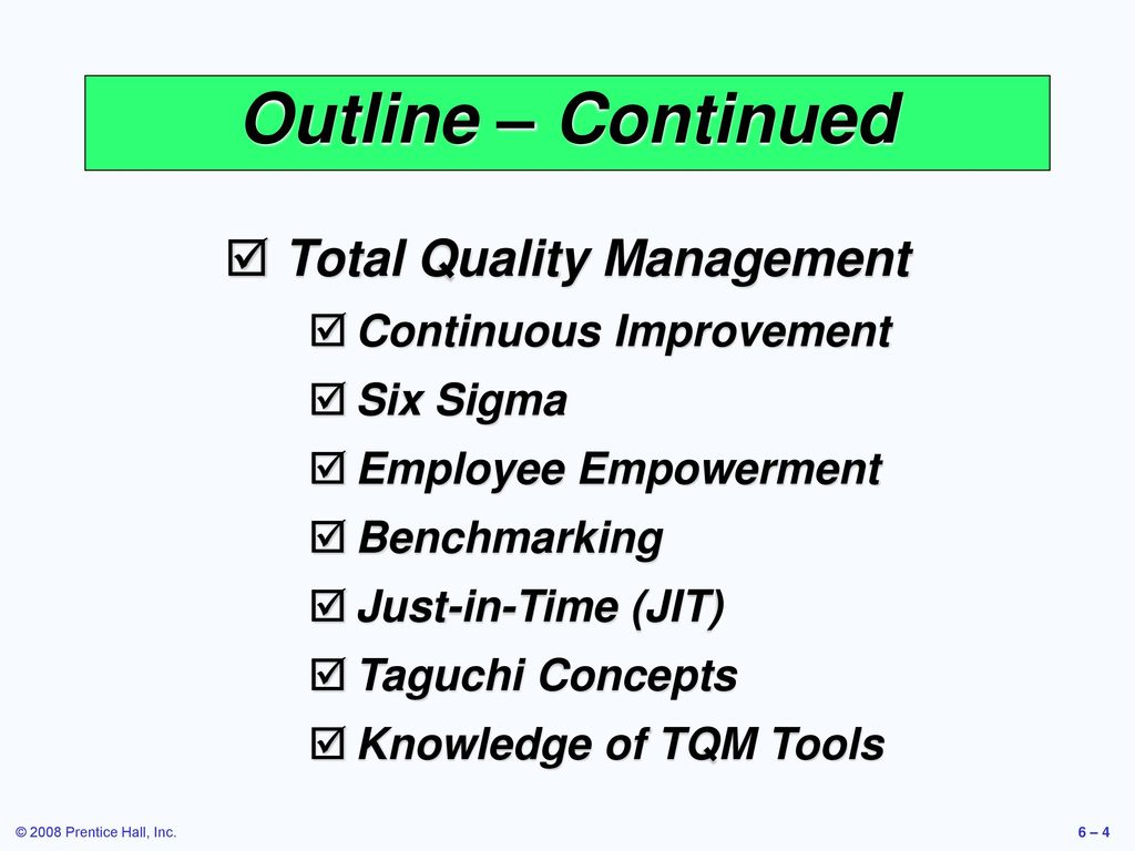 the role of total quality management tqm in the food industry Total quality management is the only answer to guide a food firm, its people, its quality of products and improve its productivity it ensures that service and the food product meets expectation every firm that endorses, resources, and practices a total quality management program will find great and meaningful accomplishments today and in the.