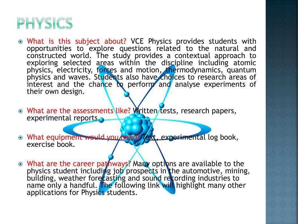 Year 11 physics the world communicates