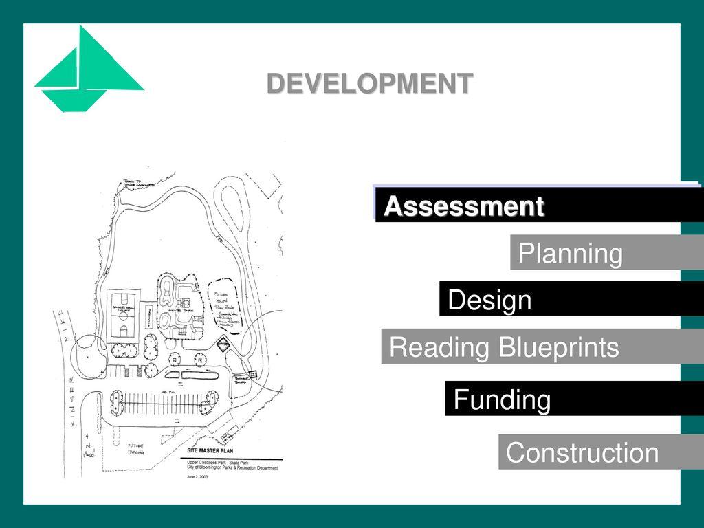 Development assessment planning design reading blueprints funding 1 development assessment planning design reading blueprints funding construction malvernweather Choice Image