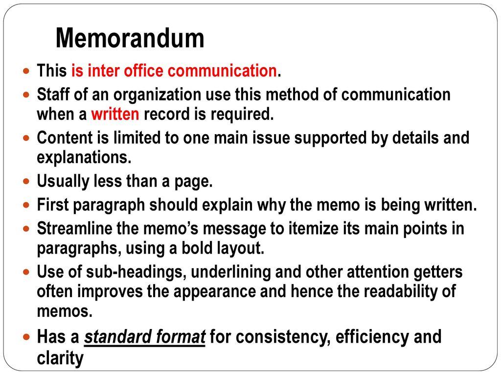 Wunderbar Inter Office Communication Zeitgenössisch - FORTSETZUNG ...