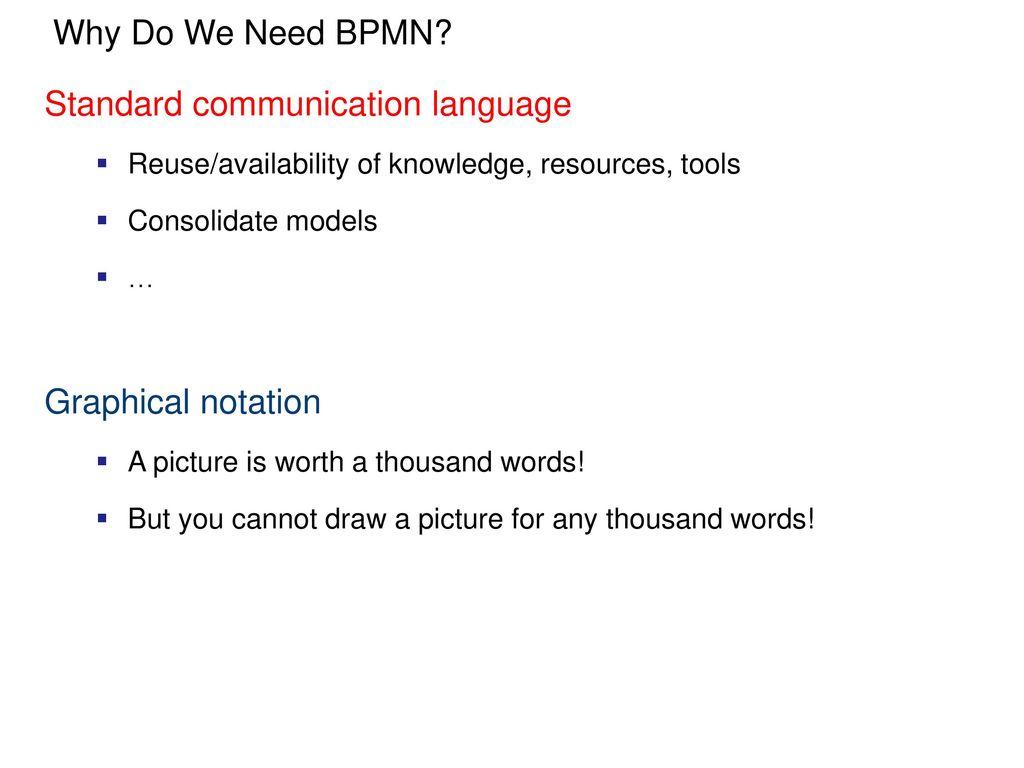 github bpmn miwgbpmn miwg test show me how to write an essay standard communication language github - Bpmn For Dummies