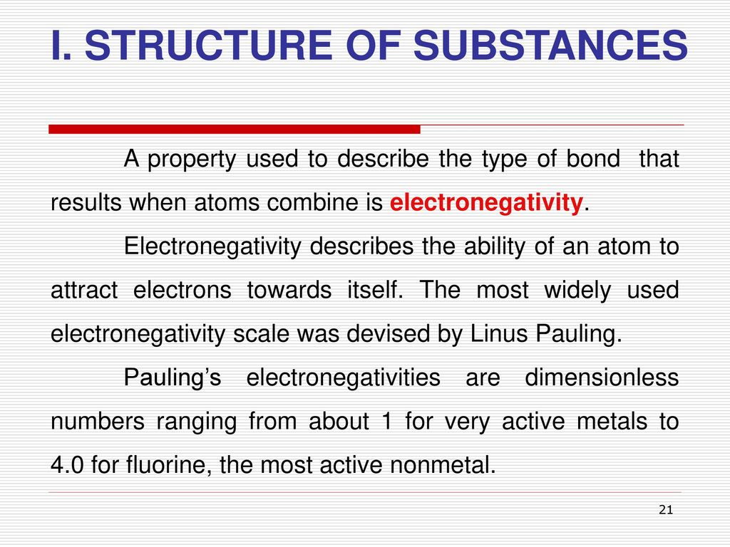 An active nonmetal on the periodic table gallery periodic table i structure of substances ppt download 21 i structure of substances gamestrikefo gallery gamestrikefo Images