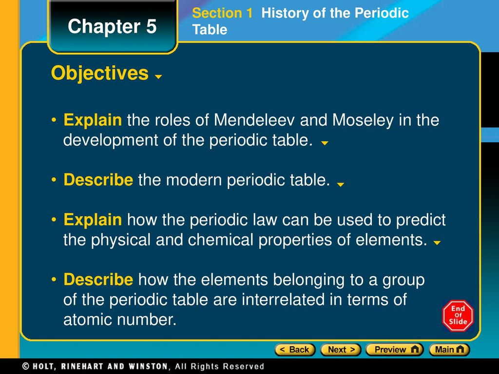 Chapter 5 preview lesson starter objectives ppt download chapter 5 preview lesson starter objectives gamestrikefo Images