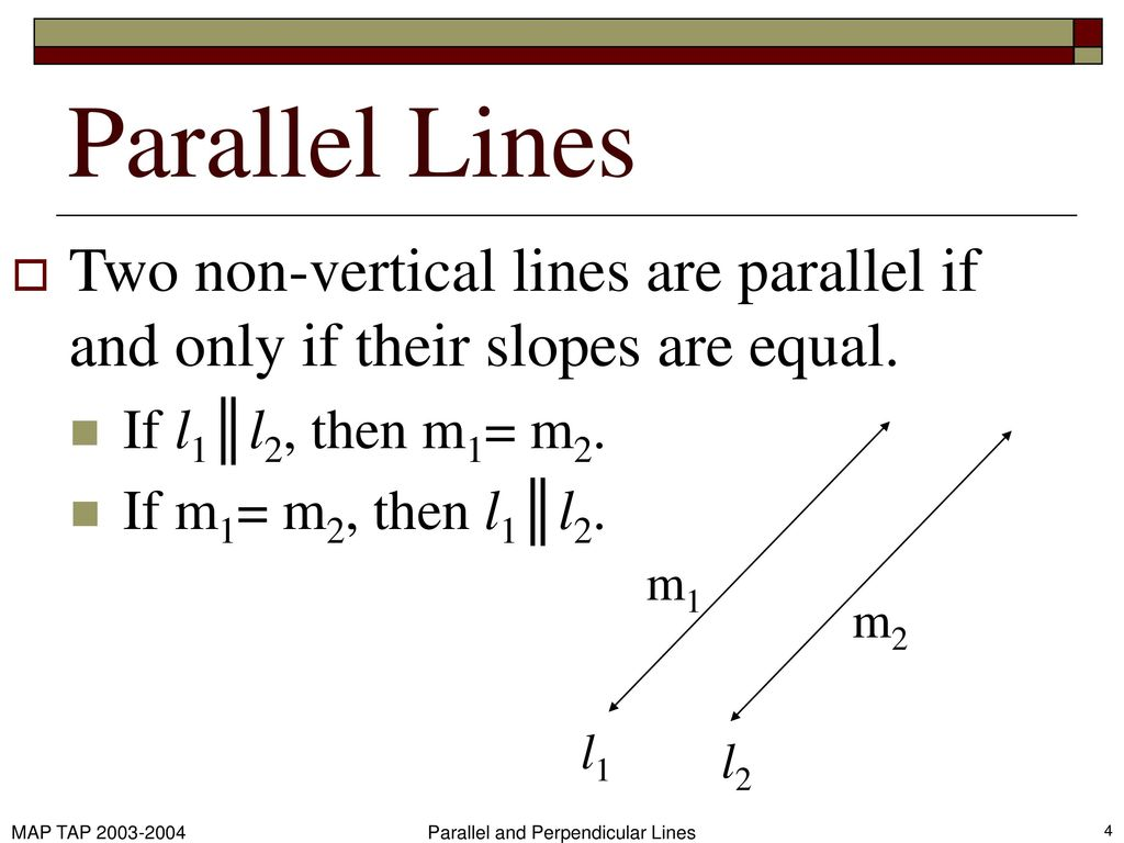 43 parallel and perpendicular lines ppt download parallel and perpendicular lines falaconquin
