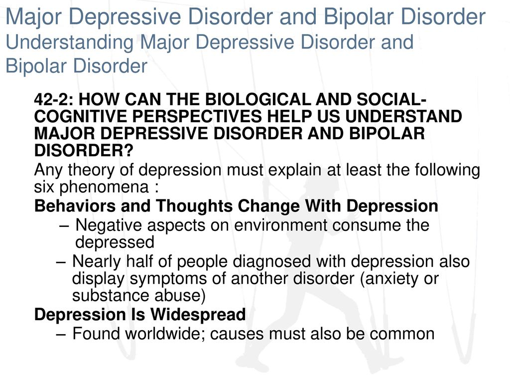 how to understand bipolar disorder