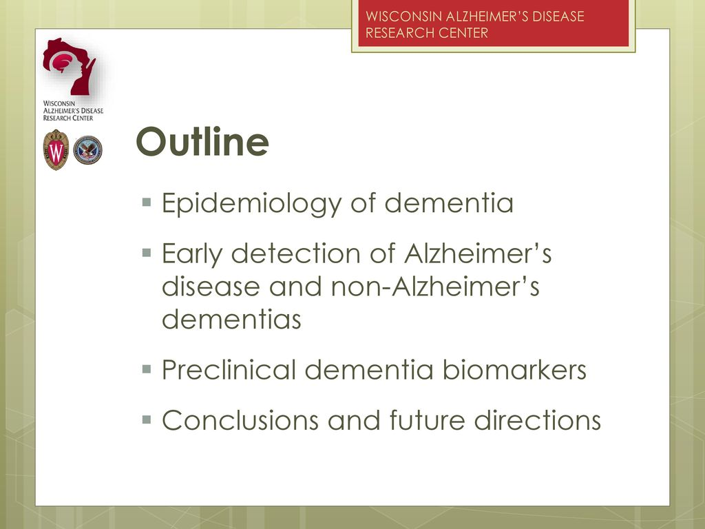 alzheimers disease research essay