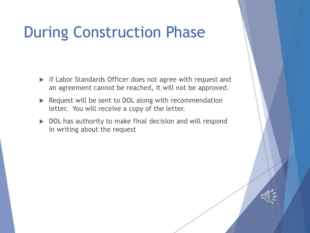 Labor Standards Davis Bacon For Contractors Ppt Download