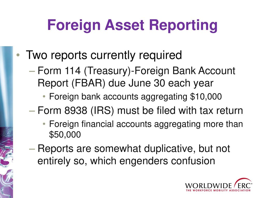 Worldwide erc government affairs update ppt download 22 foreign asset reporting falaconquin