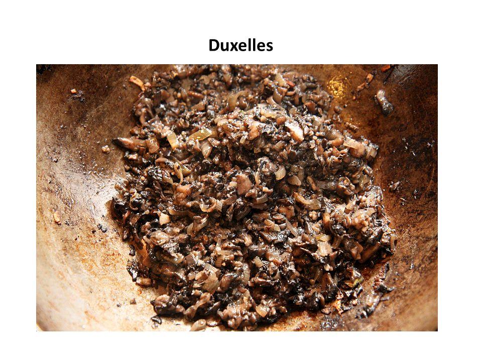 Duxelles
