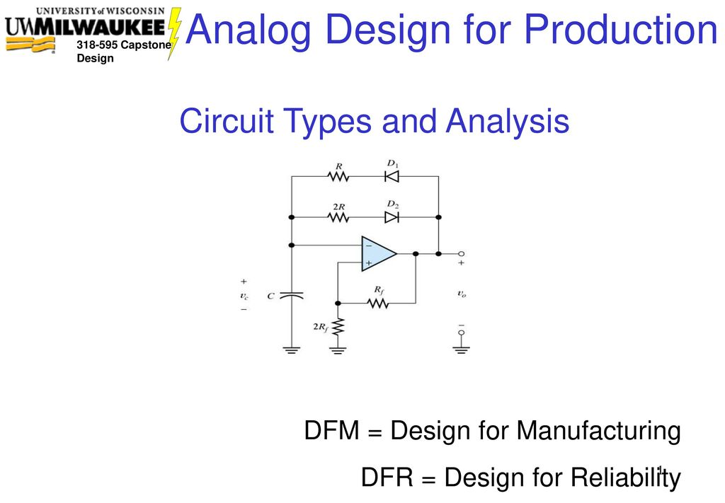 circuit types and analysis ppt video online download rh slideplayer com circuit types telecom circuit types for hallways