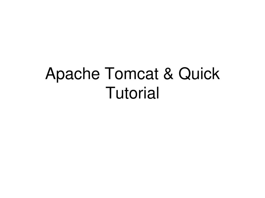 Spring mvc tutorial pdf free download image collections any java quick tutorial choice image any tutorial examples apache tomcat quick tutorial ppt video online download baditri Gallery
