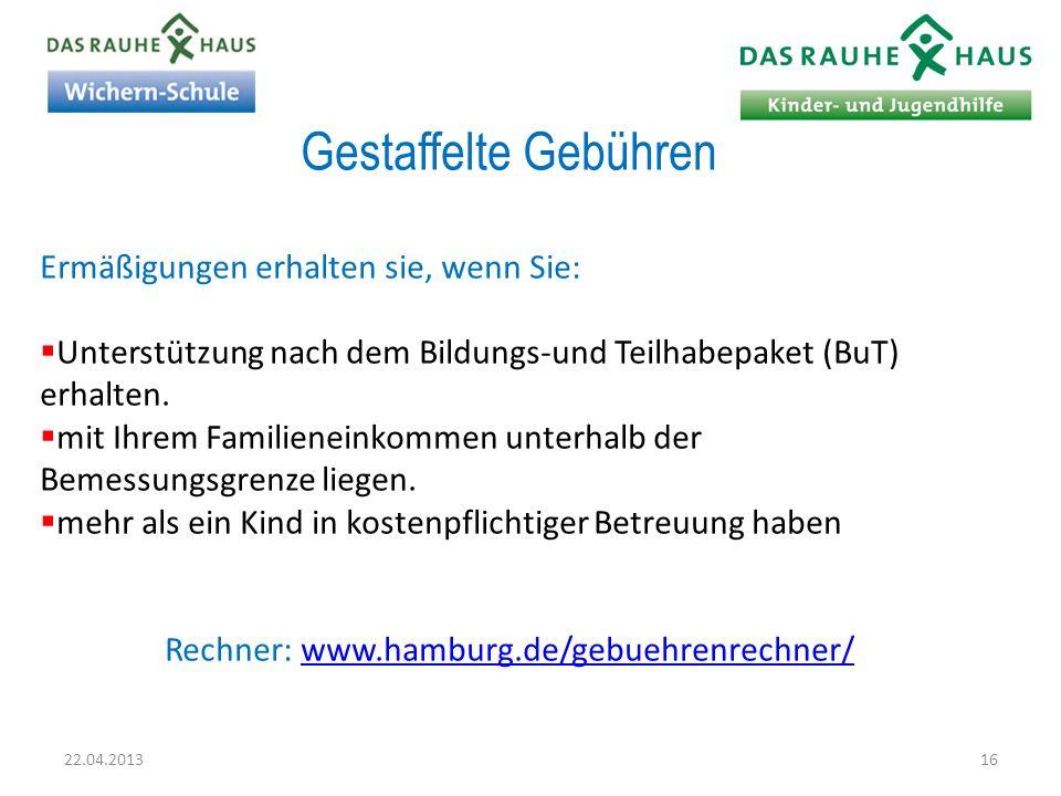 Rechner: www.hamburg.de/gebuehrenrechner/