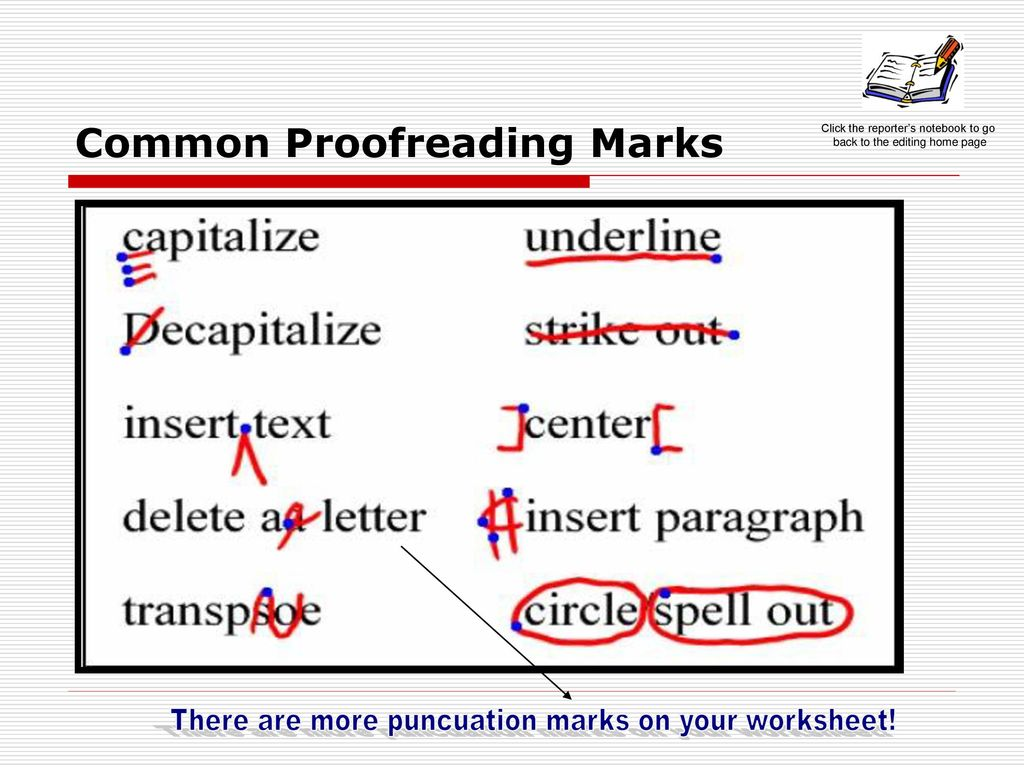 Editing symbols worksheet checks worksheet proofreading symbols worksheet editing and discursive essay sample common proofreading marks proofreading symbols worksheet editing andhtml biocorpaavc Image collections