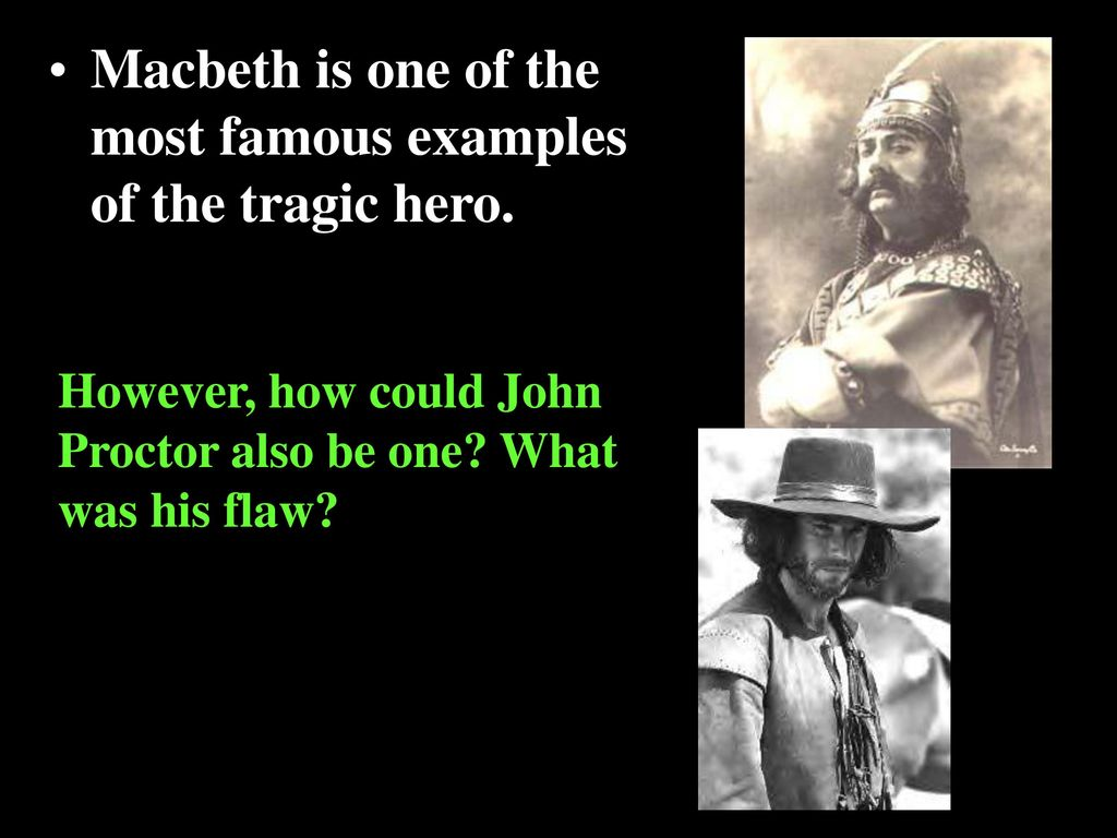macbeth tragic hero This lesson will cover the reason why macbeth from shakespeare's famous play, ''macbeth'', is a debated tragic hero we'll explore the argument that shows he is a tragic hero by proving his.