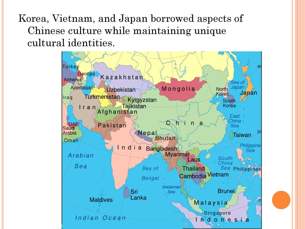 Comparing uganda culture and chinese culture | Term paper Example