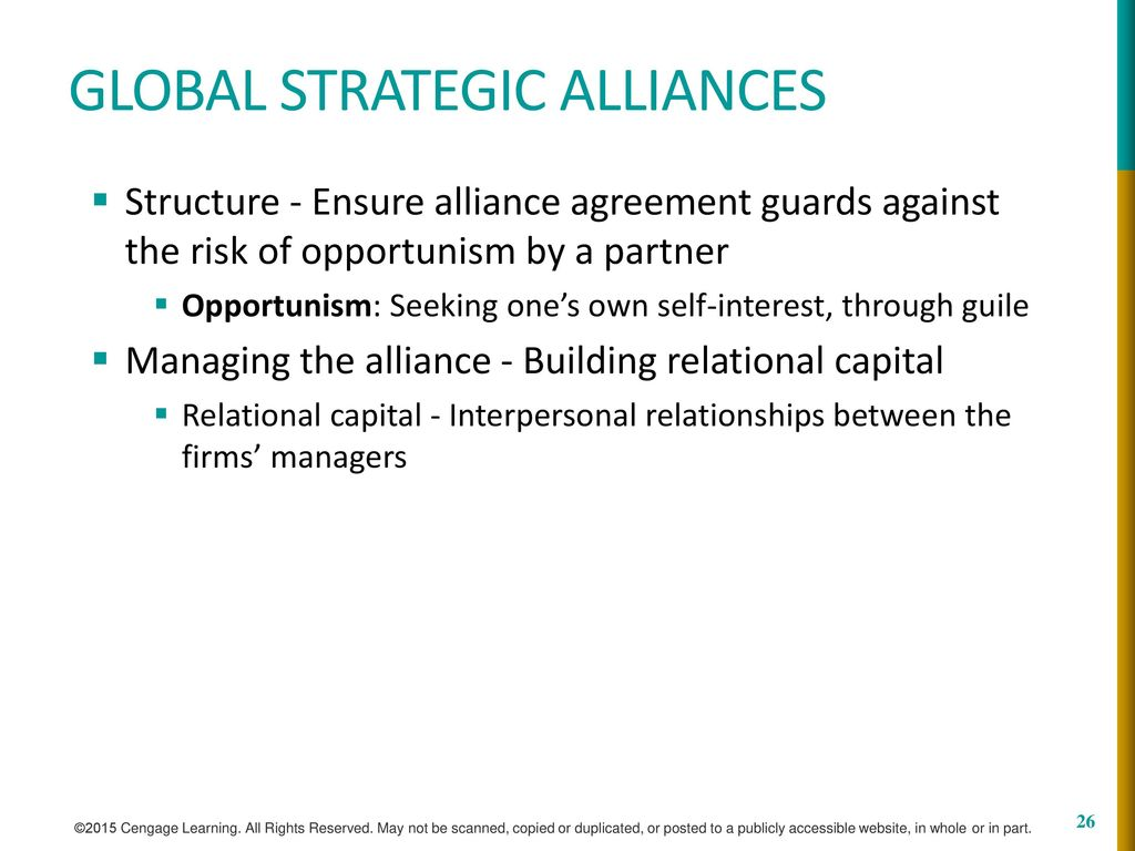 global strategic alliances The strategic alliance continued onwards, as disney relied heavily on hp's development and it team for it's own infrastructure in fact, at current-day disney attractions, the imagineering team is still quite married to the hp systems architecture.