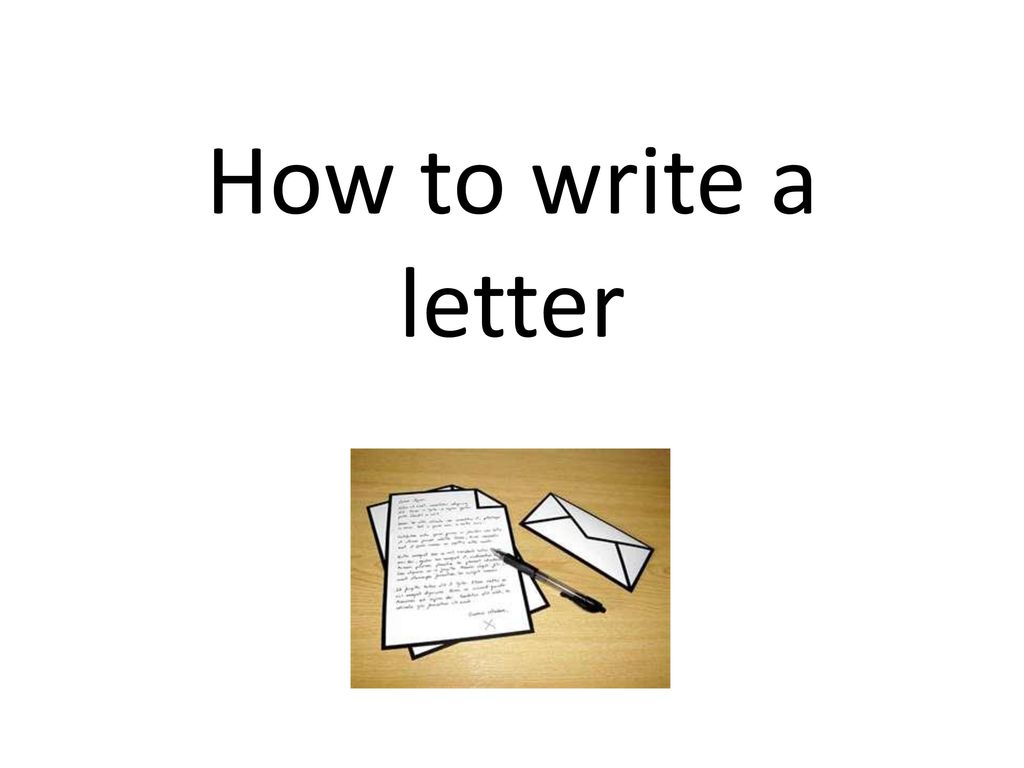 how to write letter Always include a cover letter when sending your cv out to employers a good cover letter should you have written it also makes the next letter easier to write.
